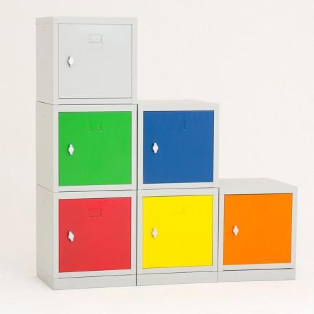 Vestiaire casier multibox
