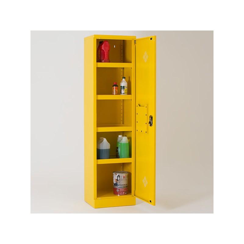 armoire de suret pour produits chimiques et dangereux. Black Bedroom Furniture Sets. Home Design Ideas
