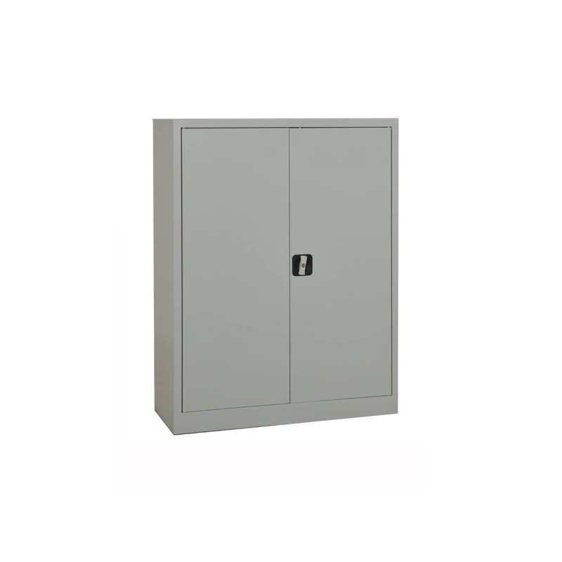 Armoire metallique portes battantes h1m20 vestimetal for Armoire metallique 2 portes