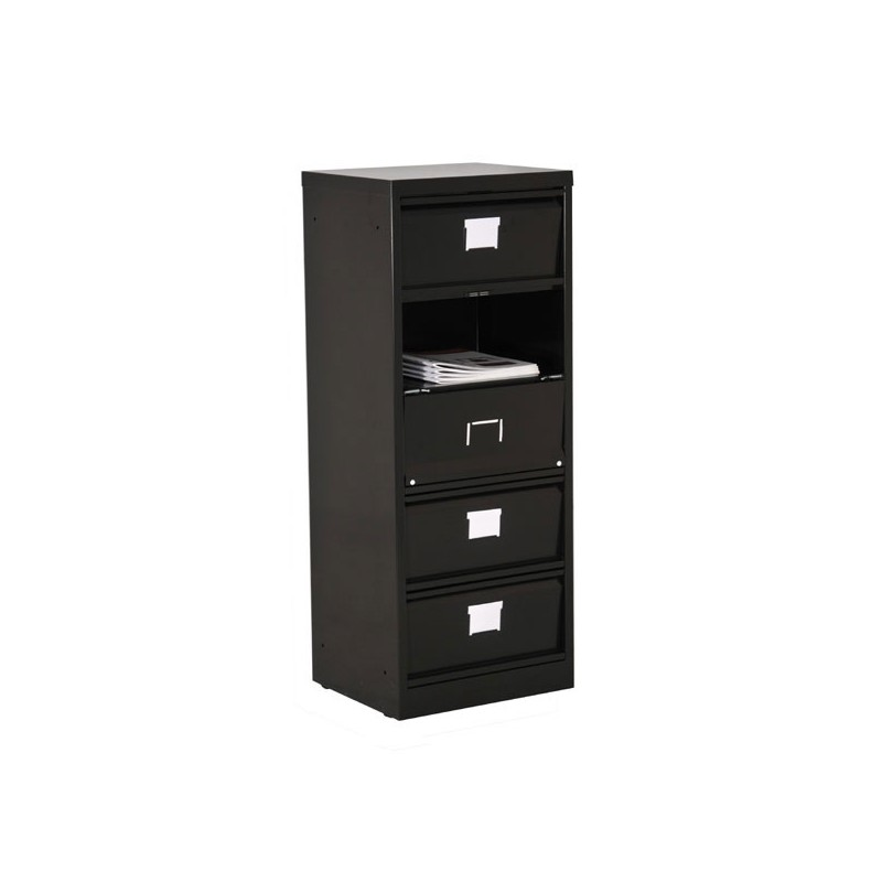 colonne clapets 5 tiroirs meuble clapets vestimetal. Black Bedroom Furniture Sets. Home Design Ideas