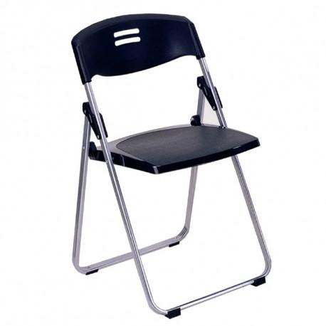 Chaise pliante Liverpool bleu